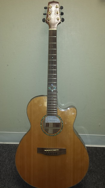 takamine g series eg463sc acoustic electric guitar used reverb. Black Bedroom Furniture Sets. Home Design Ideas