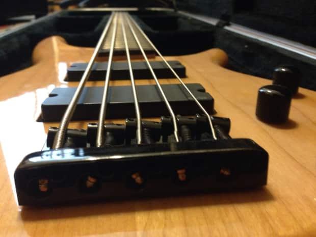 beautiful ibanez soundgear sdgr sr405 5 string bass guitar reverb. Black Bedroom Furniture Sets. Home Design Ideas