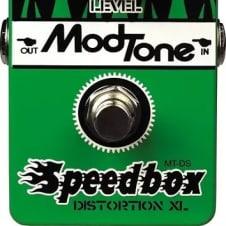 Modtone MT-DS Speedbox Distortion Pedal image