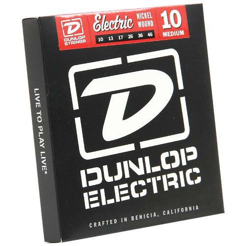 jim dunlop dps09 9 gauge plain steel electric guitar e reverb. Black Bedroom Furniture Sets. Home Design Ideas