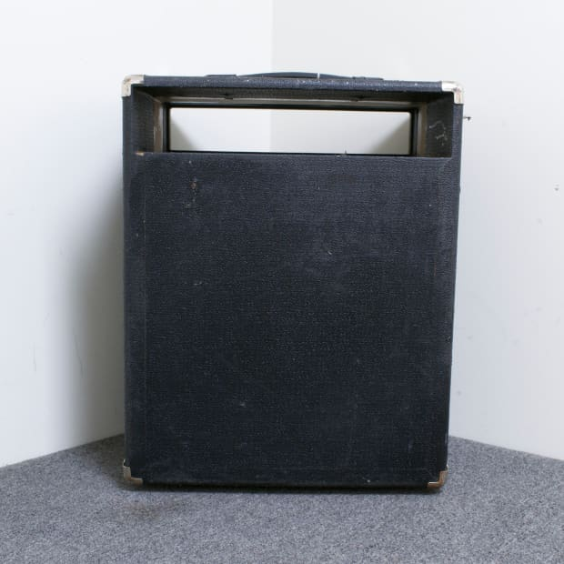 Acoustic Unloaded Combo Cabinet Reverb