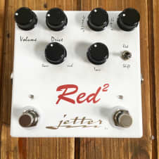 Jetter Red Square 2--Helium/Gain Stage Red & Purple in 1 box! image