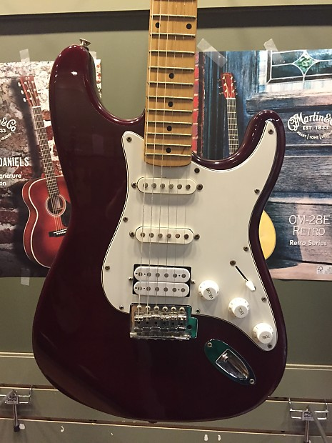 dating korean squier strat The truth about early korean squier strats but my ultimate goal is to explain how the korean squier strat differed from its immediate japanese.