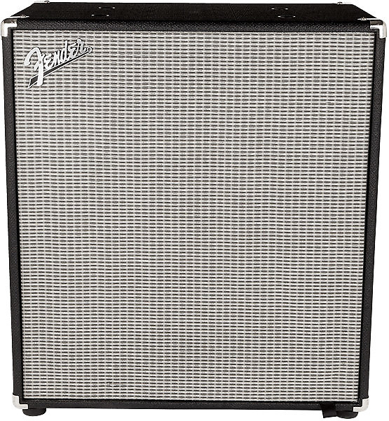 Rumble 410 cabinet black and silver reverb for Black and silver cabinet