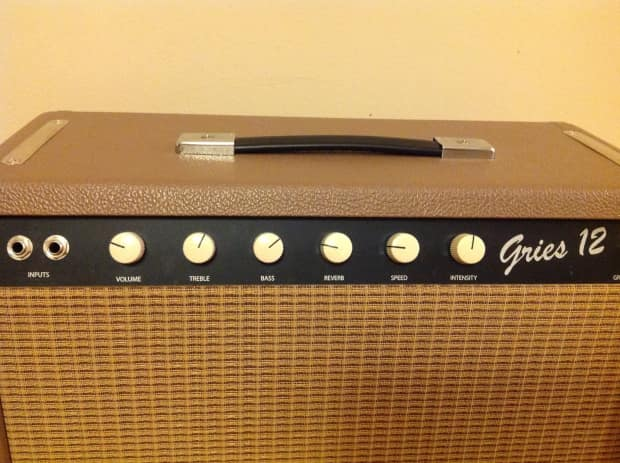 how to put a 12 speaker in a fender princeton