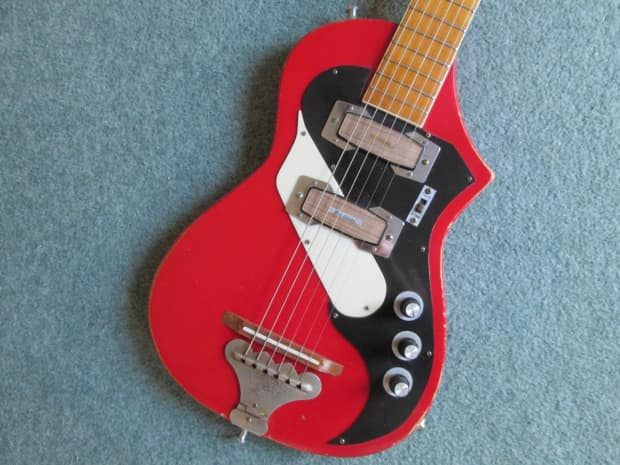 Dating a danelectro guitar amps 10