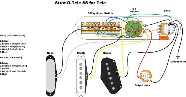 Schön Nashville Tele Schaltplan Bilder - Elektrische ...