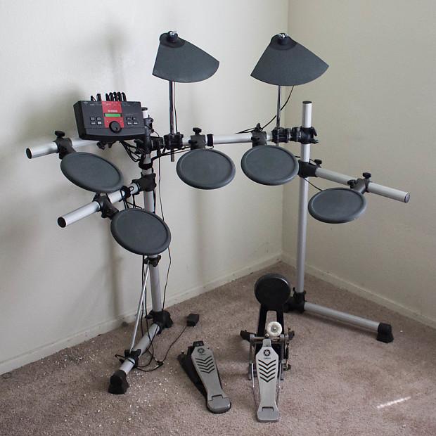 Yamaha Electric Motor Kit: Yamaha DTXPLORER Electric Drum Kit