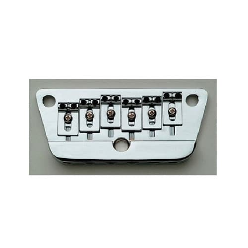 allparts danelectro u3 bridge for guitar reverb. Black Bedroom Furniture Sets. Home Design Ideas