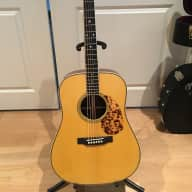 <p>Martin CS-16 Bluegrass 2016</p>  for sale