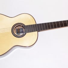Cordoba C9 SP/MH Acoustic Nylon String Classical Guitar image