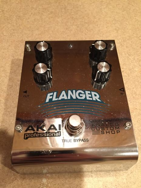 tc electronic vortex flanger manual
