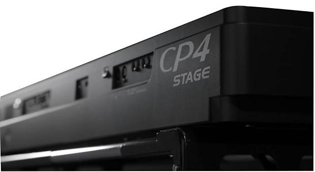 Yamaha cp4 88 key digital stage piano b stock with yamaha for Yamaha cp4 stage 88 key stage piano