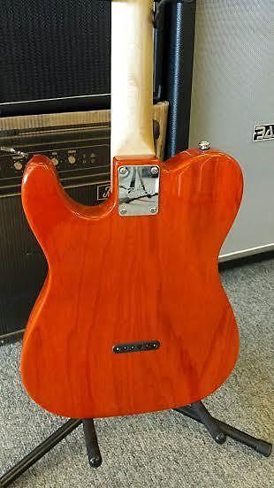 g l tele asat classic blues boy electric guitar guitars reverb. Black Bedroom Furniture Sets. Home Design Ideas