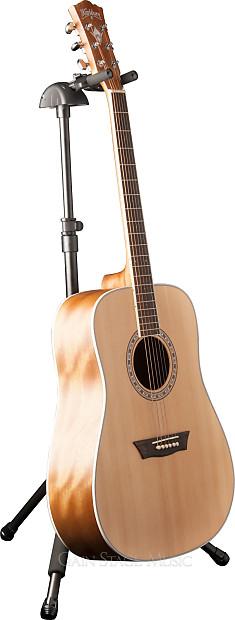 profile guitar stand auto clamp pr g815 nitrocellulose reverb