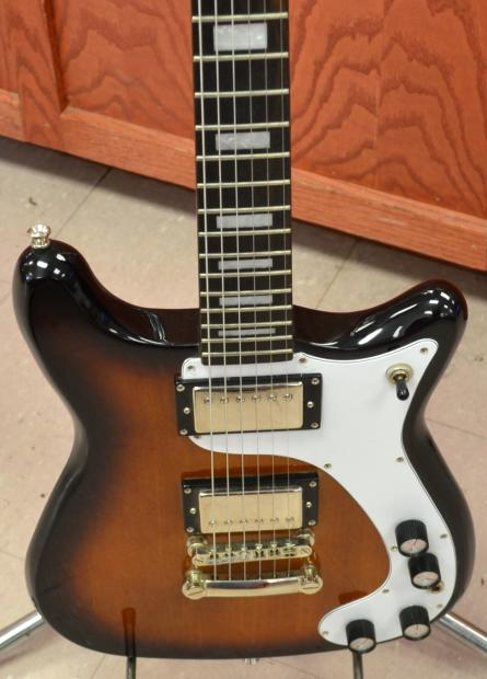 how to change electric guitar strings epiphone