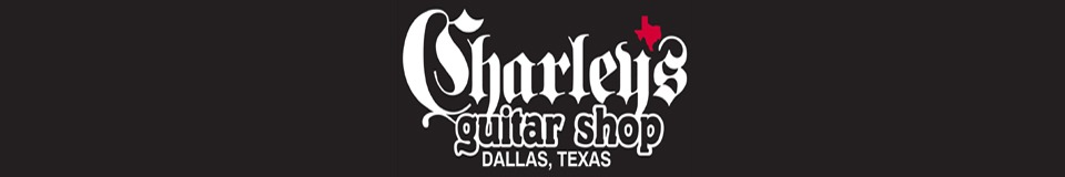 Charley's Guitar Shop