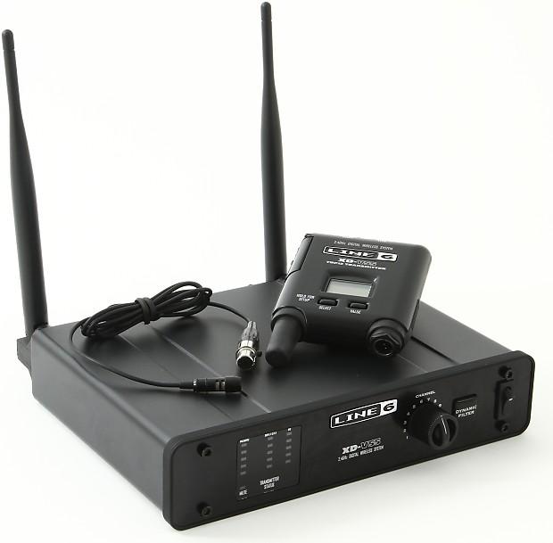 line 6 relay g55 wireless guitar system reverb. Black Bedroom Furniture Sets. Home Design Ideas