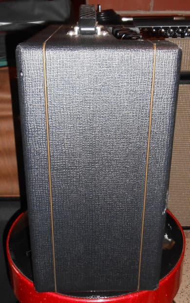 vox pathfinder 15r model 9168r guitar amplifier excellent reverb. Black Bedroom Furniture Sets. Home Design Ideas