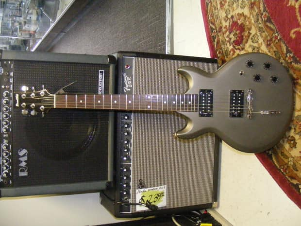 ibanez gio gax 75 electric guitar w d tuner reverb. Black Bedroom Furniture Sets. Home Design Ideas