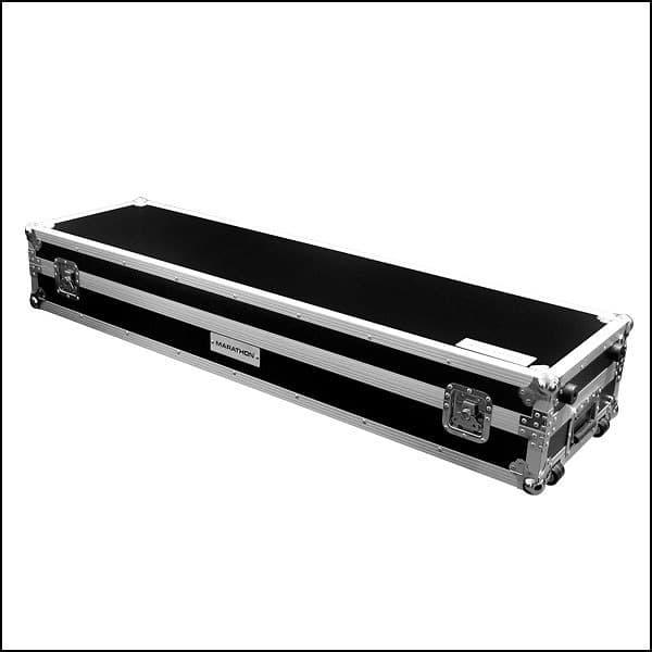 Marathon MA DJ19WLT STANDARD Flight Road Coffin Case