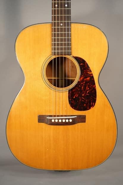 Martin Acoustics Carter Vintage Guitars