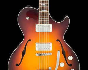 Shop Spotlight: Custom Shop Guitars 20170322