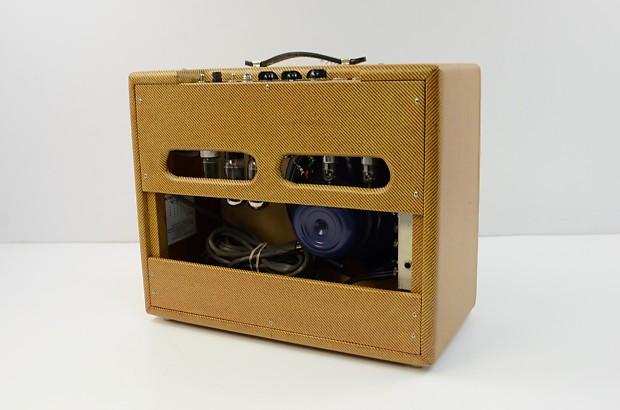 kendrick amp schematics kendrick k spot tube combo amplifier w/ cover & fane | reverb smith amp wesson schematics