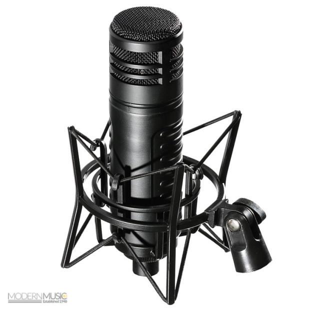 art d7 large diaphragm dynamic microphone reverb. Black Bedroom Furniture Sets. Home Design Ideas