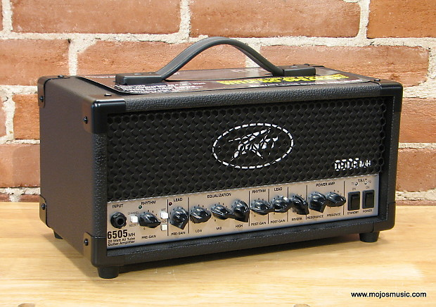 peavey 6505 mh micro 20w tube guitar amp head reverb. Black Bedroom Furniture Sets. Home Design Ideas