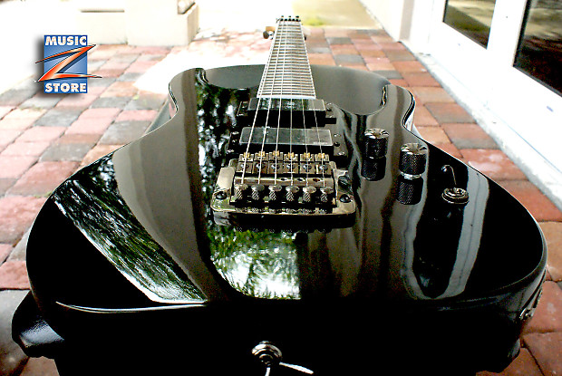 esp ltd jh 200 jeff hanneman signature electric guitar reverb. Black Bedroom Furniture Sets. Home Design Ideas
