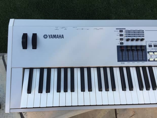 Yamaha mo8 music production synthesizer 88 key weighted for Yamaha keyboard 88 keys weighted