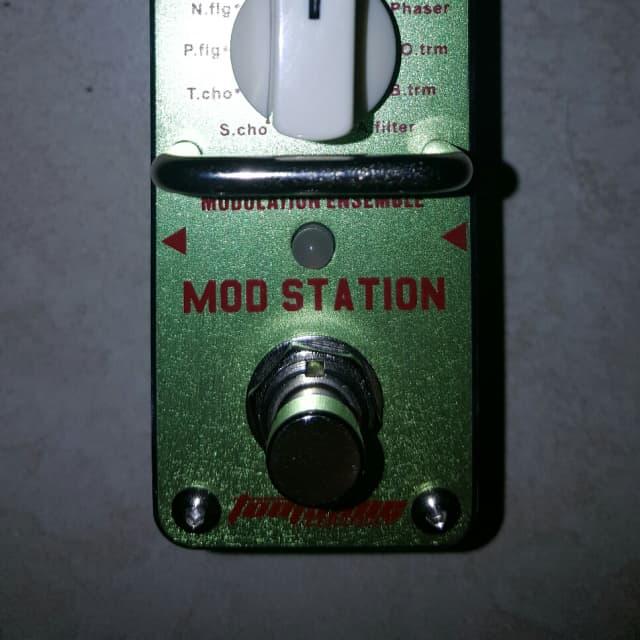 Tomsline  Mod Station image