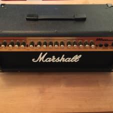 Marshall MG100 HDFX image