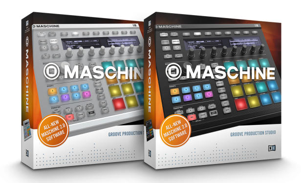 maschine studio hookup 100's of the best maschine kits sample packs, ni maschine expansion packs hip hop, trip hop, acoustic drum samples, sounds, and instruments make better beats.