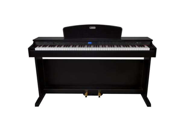 williams rhapsody 2 88 key console digital piano reverb. Black Bedroom Furniture Sets. Home Design Ideas