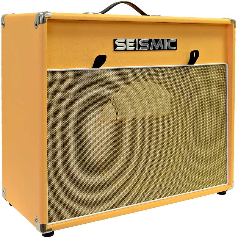 1x12 guitar speaker cab empty cabinet vintage orange reverb. Black Bedroom Furniture Sets. Home Design Ideas