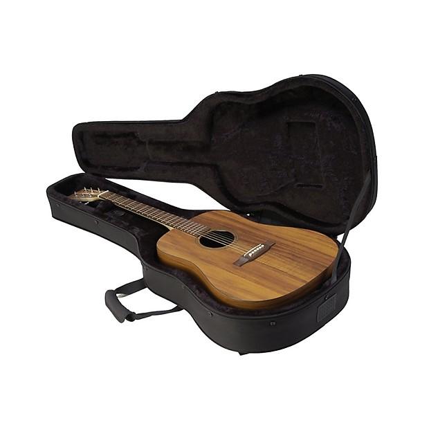 skb sc18 soft case for dreadnought acoustic guitar reverb. Black Bedroom Furniture Sets. Home Design Ideas