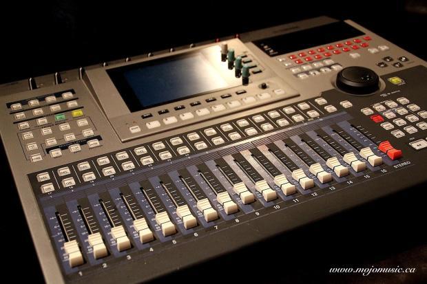 Yamaha aw4416 cd drive reverb for Yamaha dxs12 specs