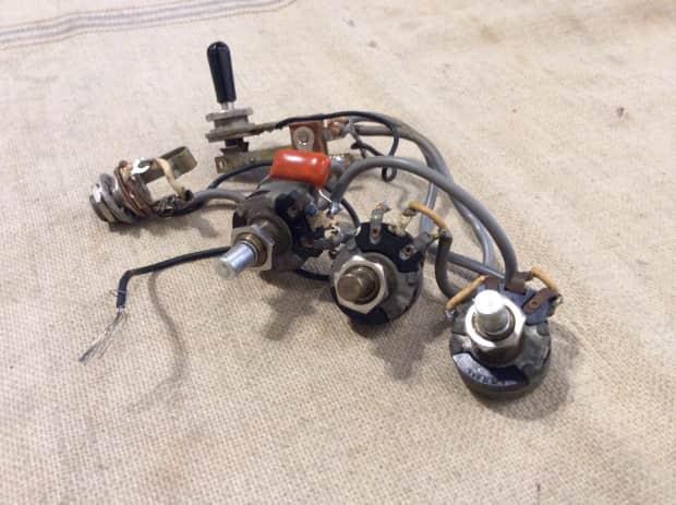 1964 Corvette Wiring Diagram 1964 Circuit Diagrams