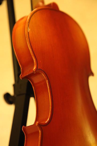 Old Nagoya Suzuki Violin