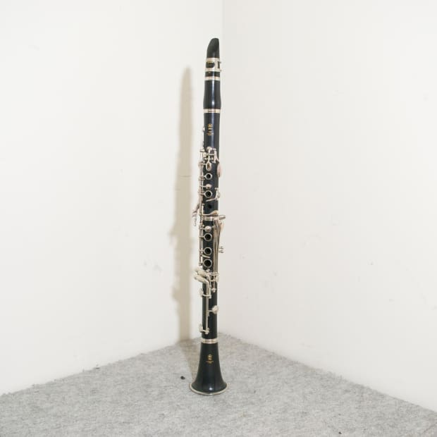 Yamaha ycl 250 bb clarinet w case reverb for Yamaha beginner clarinet