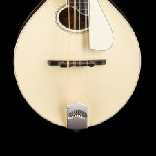 Collings MT2 O CST Mandolin 2016 White Blonde image