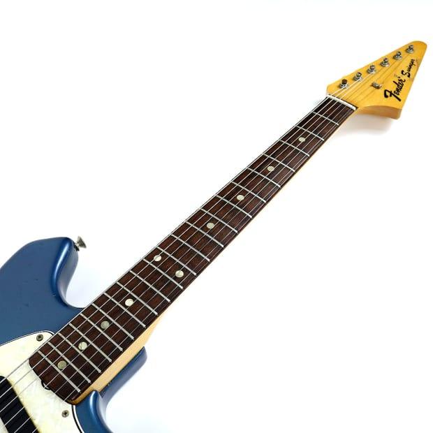 Fender guitar swinger excellent porn