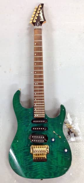washburn mg 70 electric guitar as is for parts project diy reverb. Black Bedroom Furniture Sets. Home Design Ideas