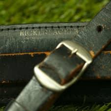 "Rare 1950s 1960s Rickenbacker Bobby Lee ""No Mishap"" Guitar Strap image"