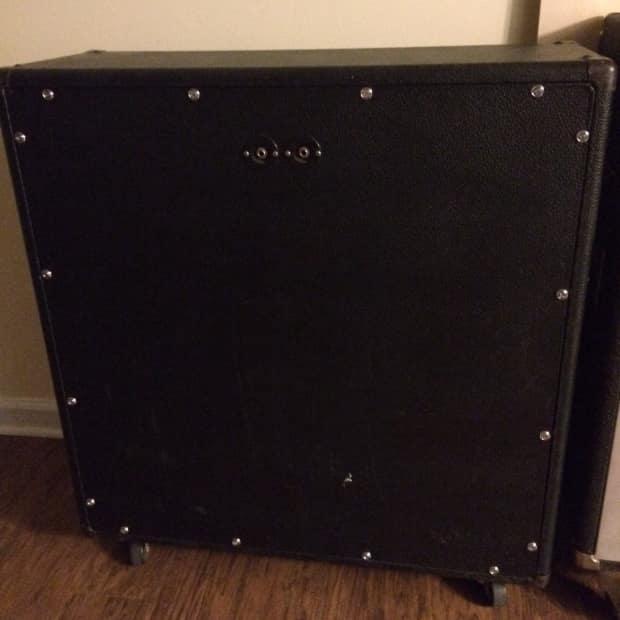 relist ampeg 1980 39 s 4x12 guitar speaker cabinet 412 uk reverb. Black Bedroom Furniture Sets. Home Design Ideas