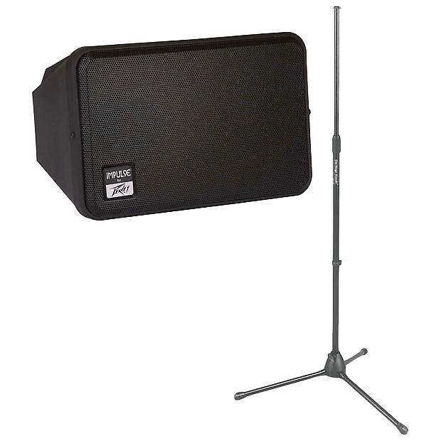 peavey impulse ii personal monitor bundle reverb. Black Bedroom Furniture Sets. Home Design Ideas