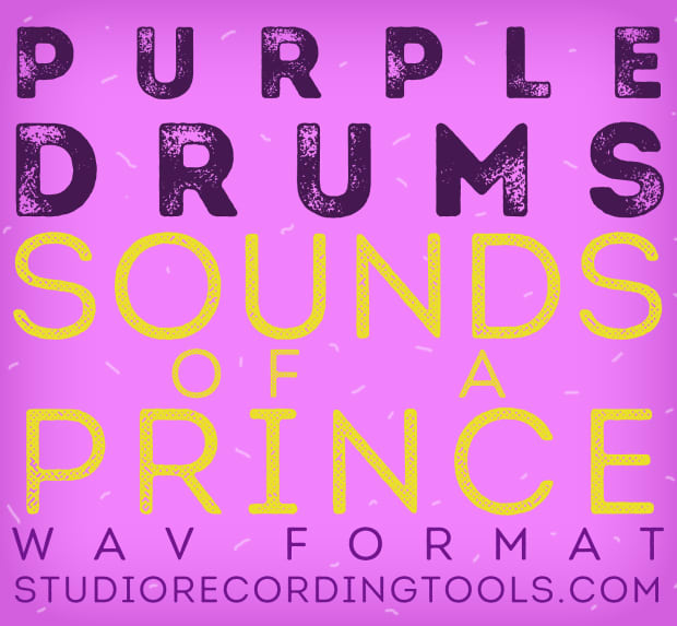 prince drum machine