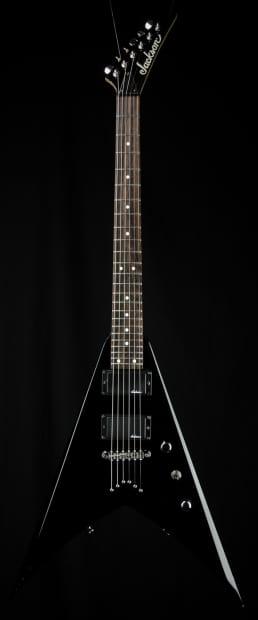 Used Jackson Js30 Kk V Electric Guitar Reverb